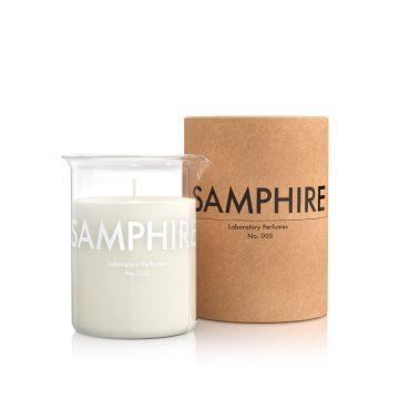 Laboratory Perfume Samphire Candle