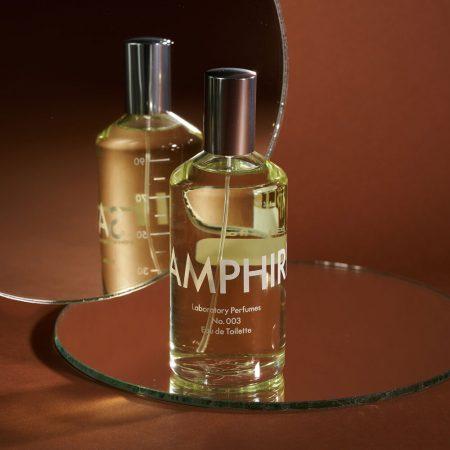 Laboratory Perfume Samphire