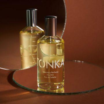 Laboratory Perfume Tonka