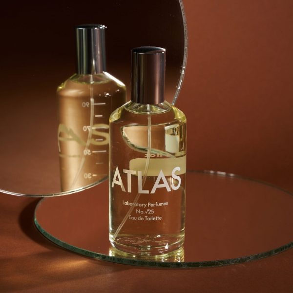 Laboratory Perfume Atlas