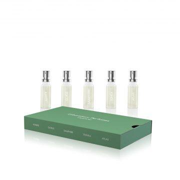 Laboratory Perfume Lifestyle Set