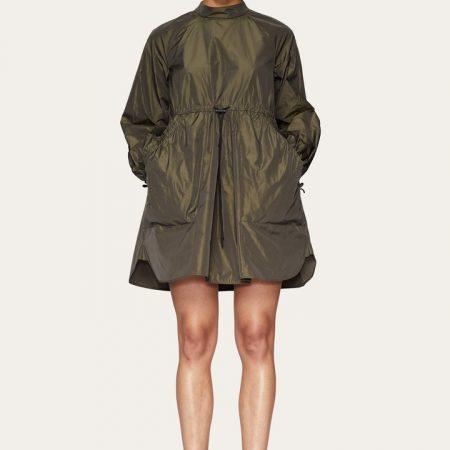 Stine Goya Nikita Taffeta Dress