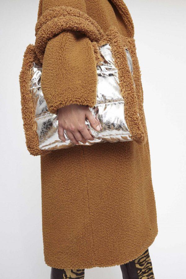 Fauz Fur Bag