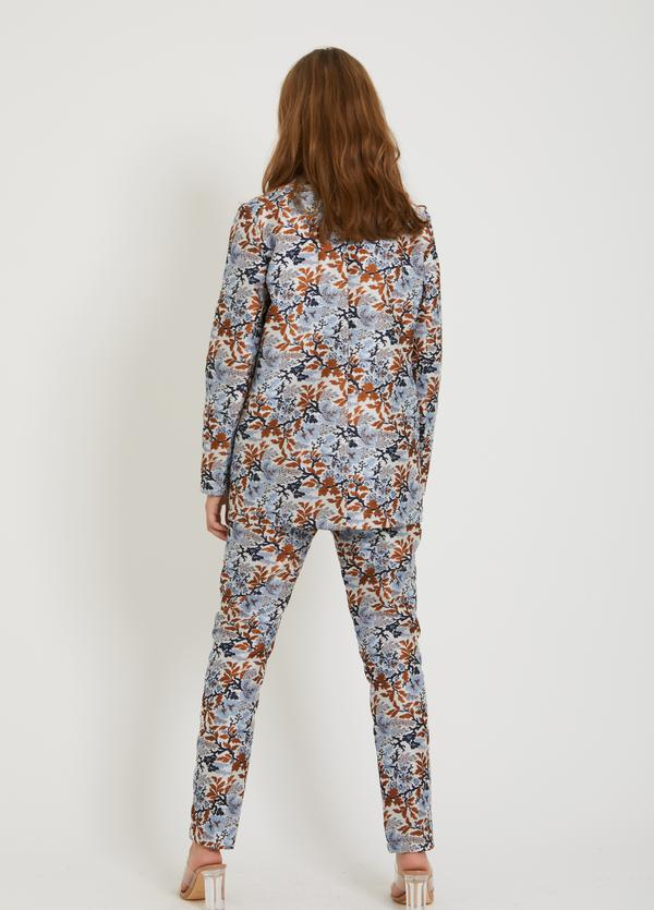 Tapestry trousers