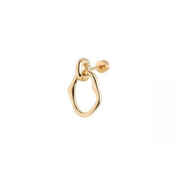 noon mini earring