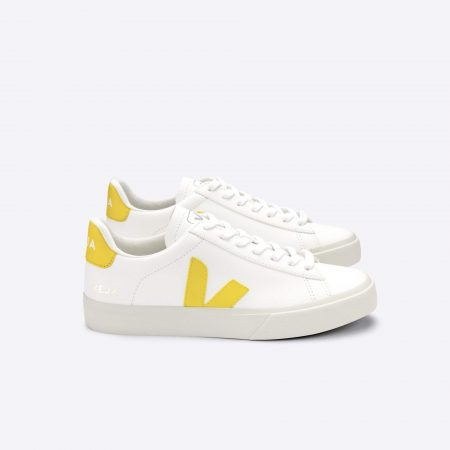 Veja Campo Yellow