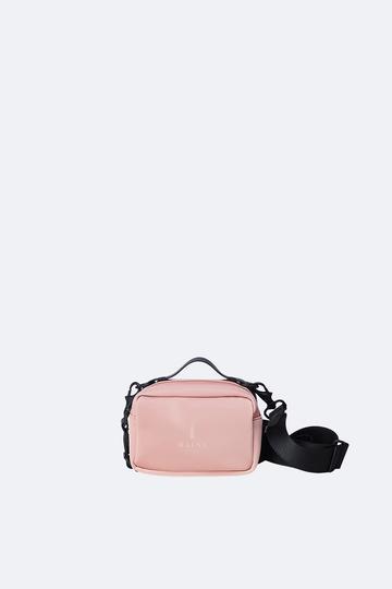 box bag blush