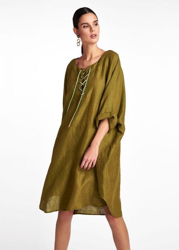 ZICO KHAKI DRESS